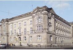 Foto University of Management and Communication Potsdam (FH) Potsdam Brandenburg