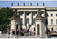 Humboldt-Universität zu Berlin Mitte Bildungszentren Foto