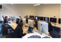 IED Istituto Europeo di Design - sede Milán
