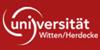 Universität Witten / Herdecke
